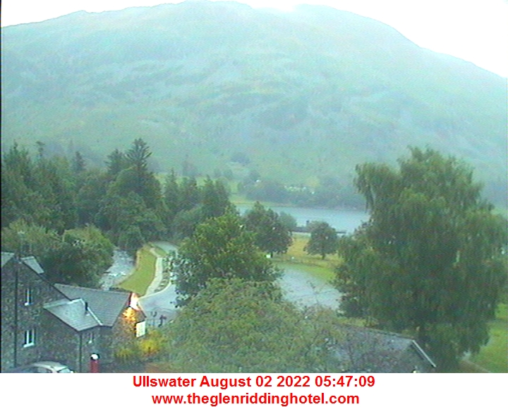 Scafell Webcam