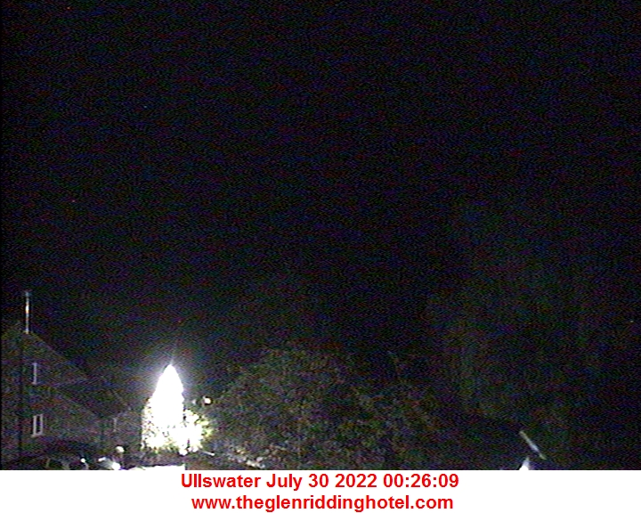 The Glenridding Cybercafe Webcam